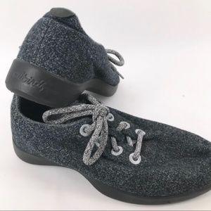 Allbirds Merino Wool Runners Athletic Shoe
